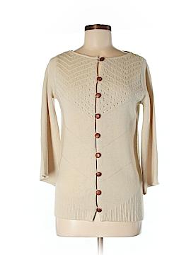 Lauren Moffatt Wool Cardigan Size S