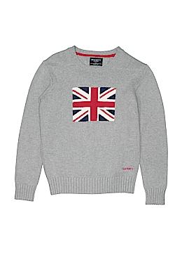 Hackett London Pullover Sweater Size 11