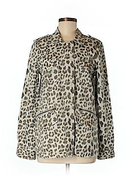 Lily Aldridge for Velvet Jacket Size M