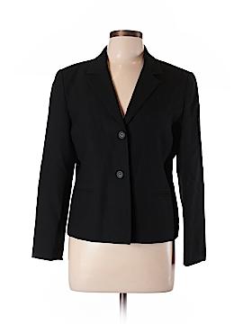 Norton McNaughton Wool Blazer Size 12 (Petite)