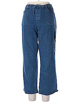 Denim Co Jeans Size XL (Petite)