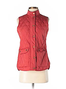 J. McLaughlin Vest Size XS
