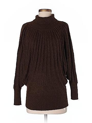 Rebecca Taylor Turtleneck Sweater Size S