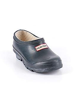 Hunter Rain Boots Size 12