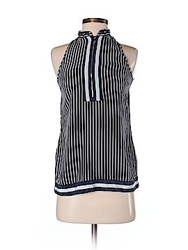 C. Wonder Sleeveless Silk Top Size XS