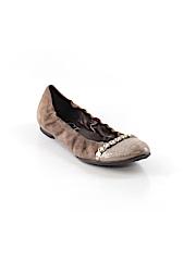 Attilio Giusti Leombruni Women Flats Size 37.5 (EU)