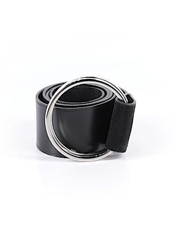 Burberry Leather Belt 34 Waist
