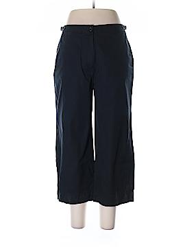 Lands' End Khakis Size 12