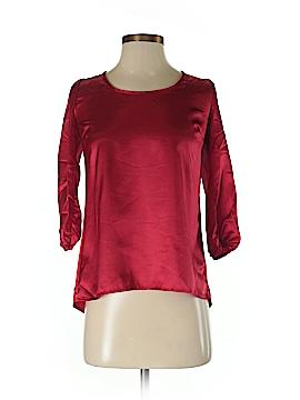 Studio Y 3/4 Sleeve Blouse Size S