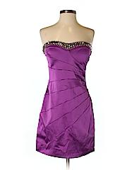 B. Darlin Women Cocktail Dress Size 7 - 8