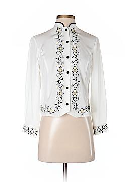 DressBarn Long Sleeve Blouse Size S (Petite)