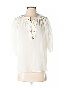Kaya di Koko Short Sleeve Blouse Size XS