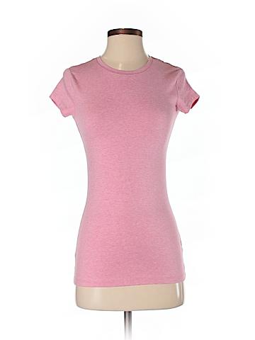SO Short Sleeve T-Shirt Size S
