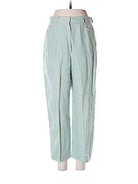 Louben Linen Pants Size 8
