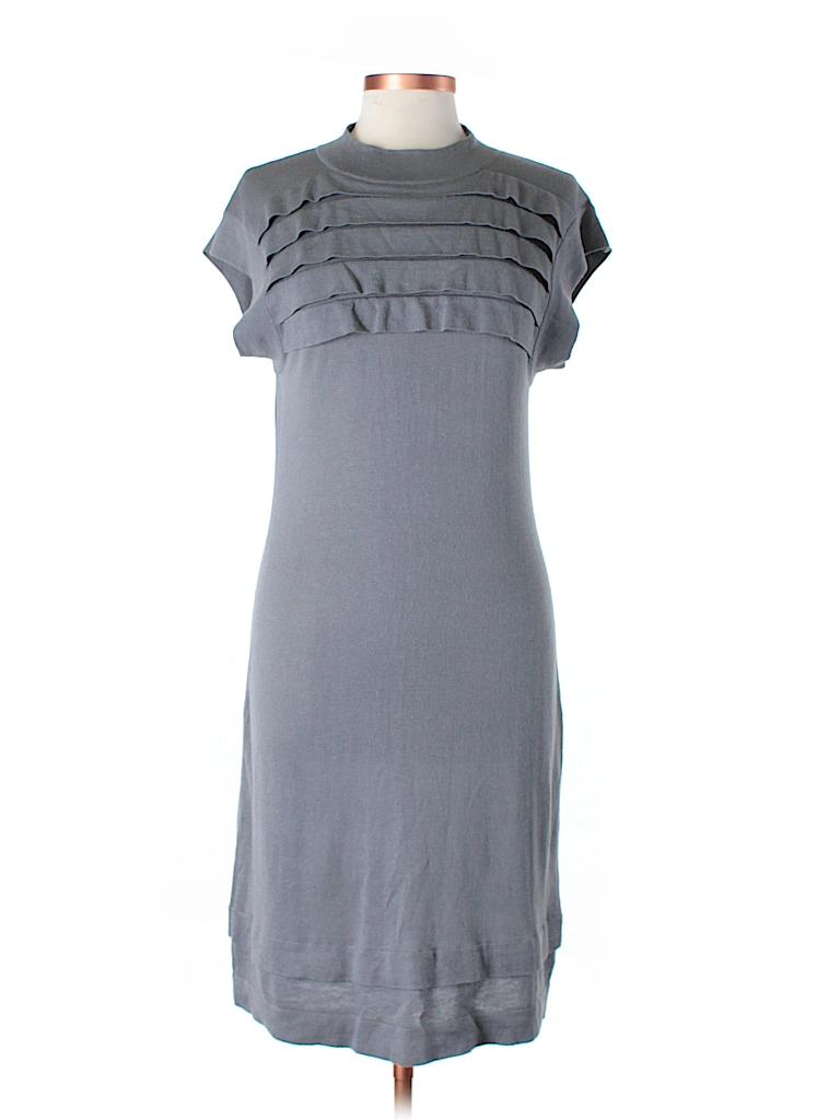 Banana Republic Women Sweater Dress Size M