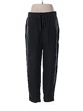 Enza Costa Linen Pants Size 3