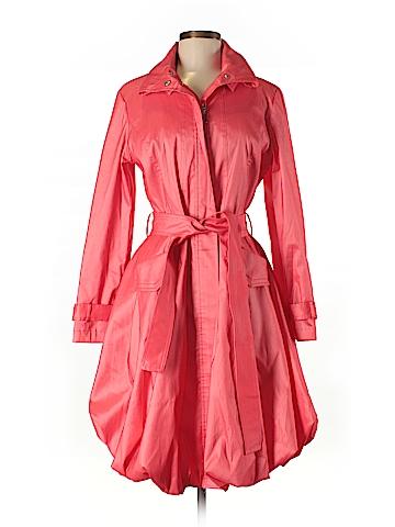 Samuel Dong Raincoat Size M