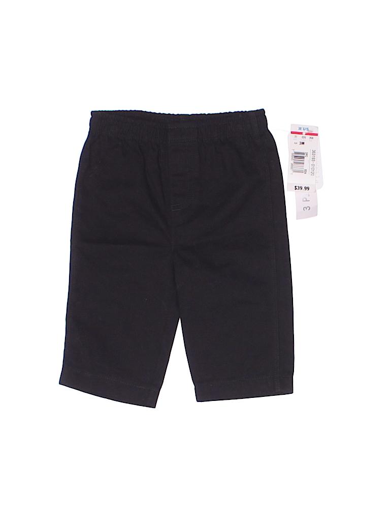 Koala Baby Boutique Boys Casual Pants Size 3 mo