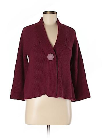Halogen Wool Cardigan Size M