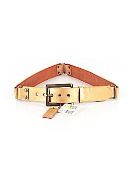 Linea Pelle Belt Size L