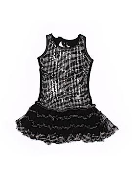 Ooh La La Couture Dress Size 3T