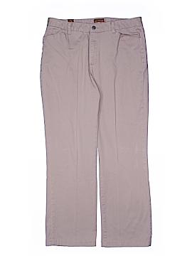 Aura Khakis Size 14