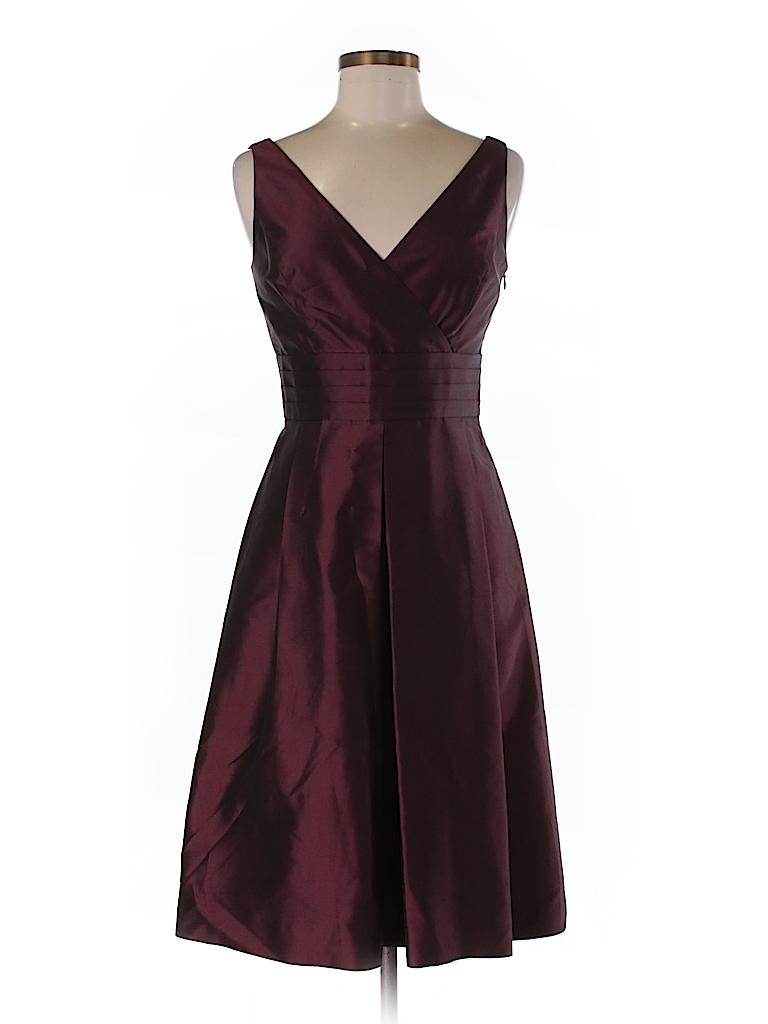 Ann Taylor Cocktail Dress - 85% off only on thredUP