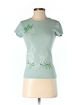 Stewart + Brown Short Sleeve T-Shirt Size XS