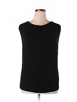Joseph A. Short Sleeve Top Size XL