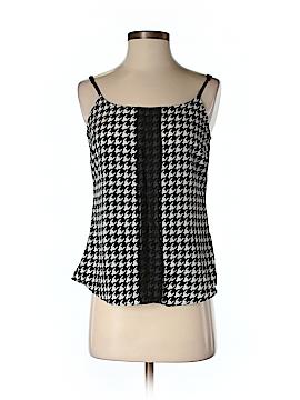 Kardashian Kollection Sleeveless Blouse Size S