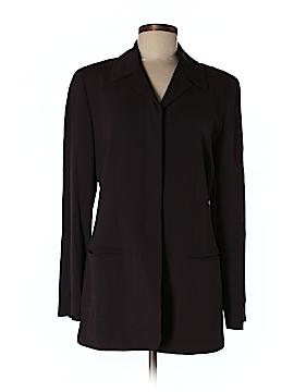 Ellen Tracy Wool Blazer Size 8