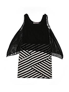 Blush Dress Size S (Kids)
