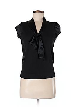 Ann Taylor Silk Pullover Sweater Size M (Petite)