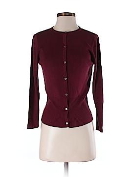 Harold's Silk Cardigan Size S