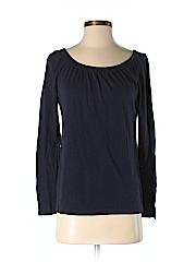 Ann Taylor LOFT Women Long Sleeve Top Size S
