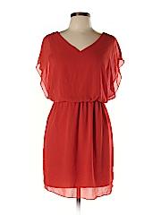 Sweet Storm Women Casual Dress Size L
