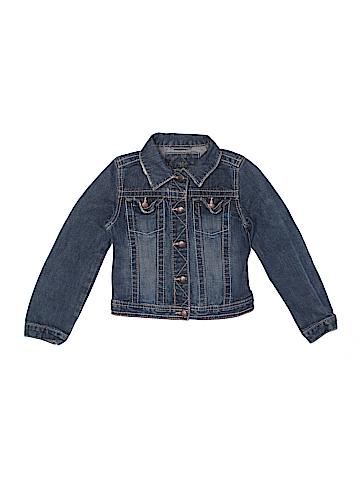 Gap Kids Denim Jacket Size 6/7