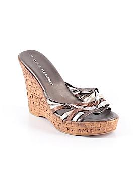 Athena Alexander Mule/Clog Size 35 (EU)