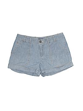 Gap Denim Shorts Size 00
