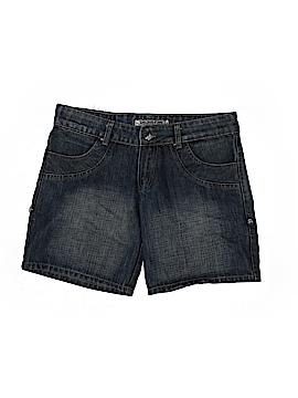 Sine Denim Shorts Size L
