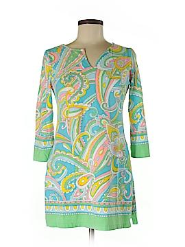 Barbara Gerwit 3/4 Sleeve Blouse Size M