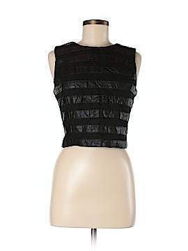 Lucy Paris Sleeveless Blouse Size M