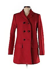 Zara Wool Coat Size M
