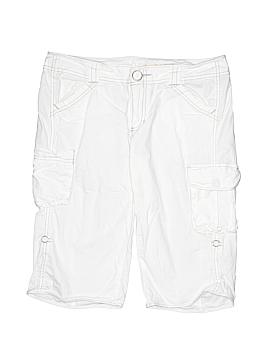 DKNY Jeans Cargo Shorts Size 8