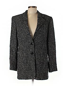 Linda Allard Ellen Tracy Wool Blazer Size 10