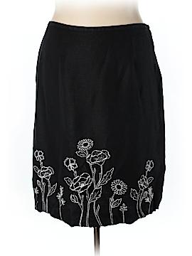 Mary McFadden Casual Skirt Size 18 (Plus)
