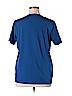 Preswick & Moore Women Short Sleeve T-Shirt Size 1X (Plus)