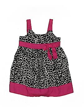 Pinky Dress Size 18 mo