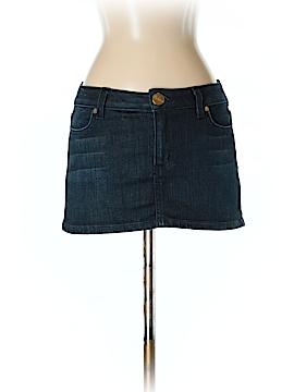 Marciano Denim Skirt 26 Waist