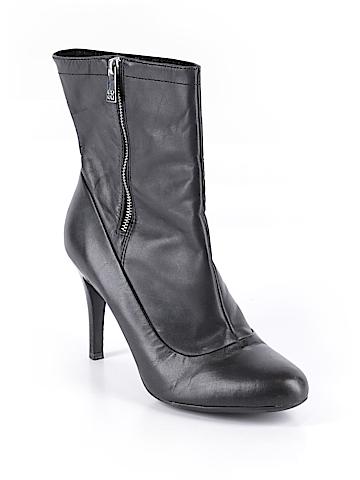 Coach Boots Size 10